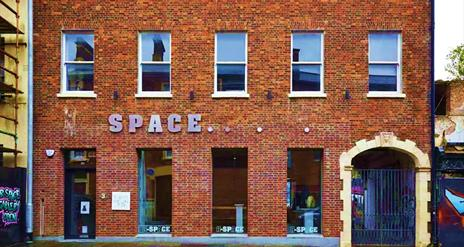 R-Space Gallery