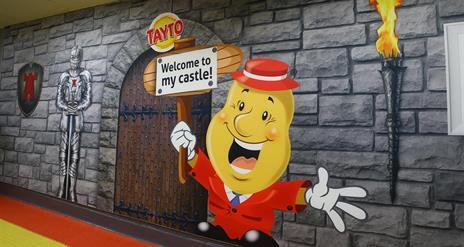 Tayto Castle Factory