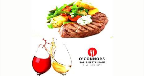 O'connor's Bar & Restaaurant