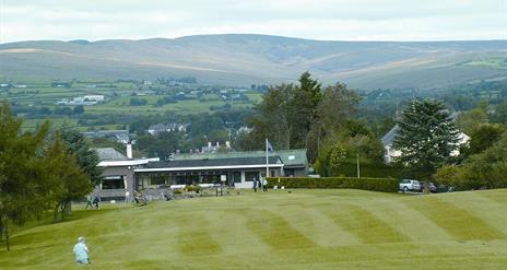 Omagh Golf Club