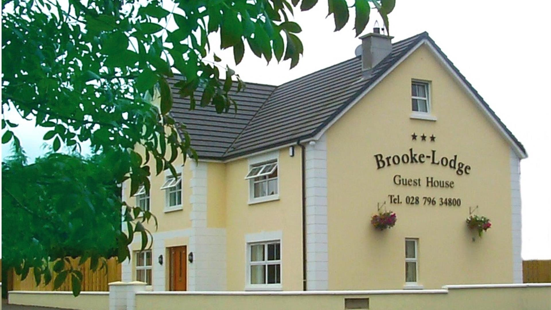 Brooke-Lodge Guesthouse