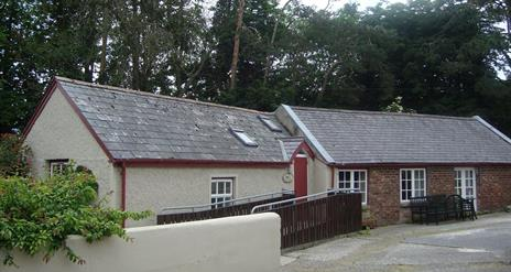 Ballydougan Pottery Courtyard Cottages - Gaskins Grove