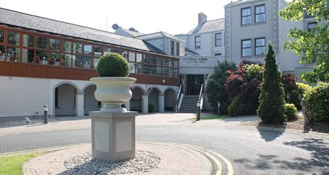 O'Neill Arms Country House Hotel