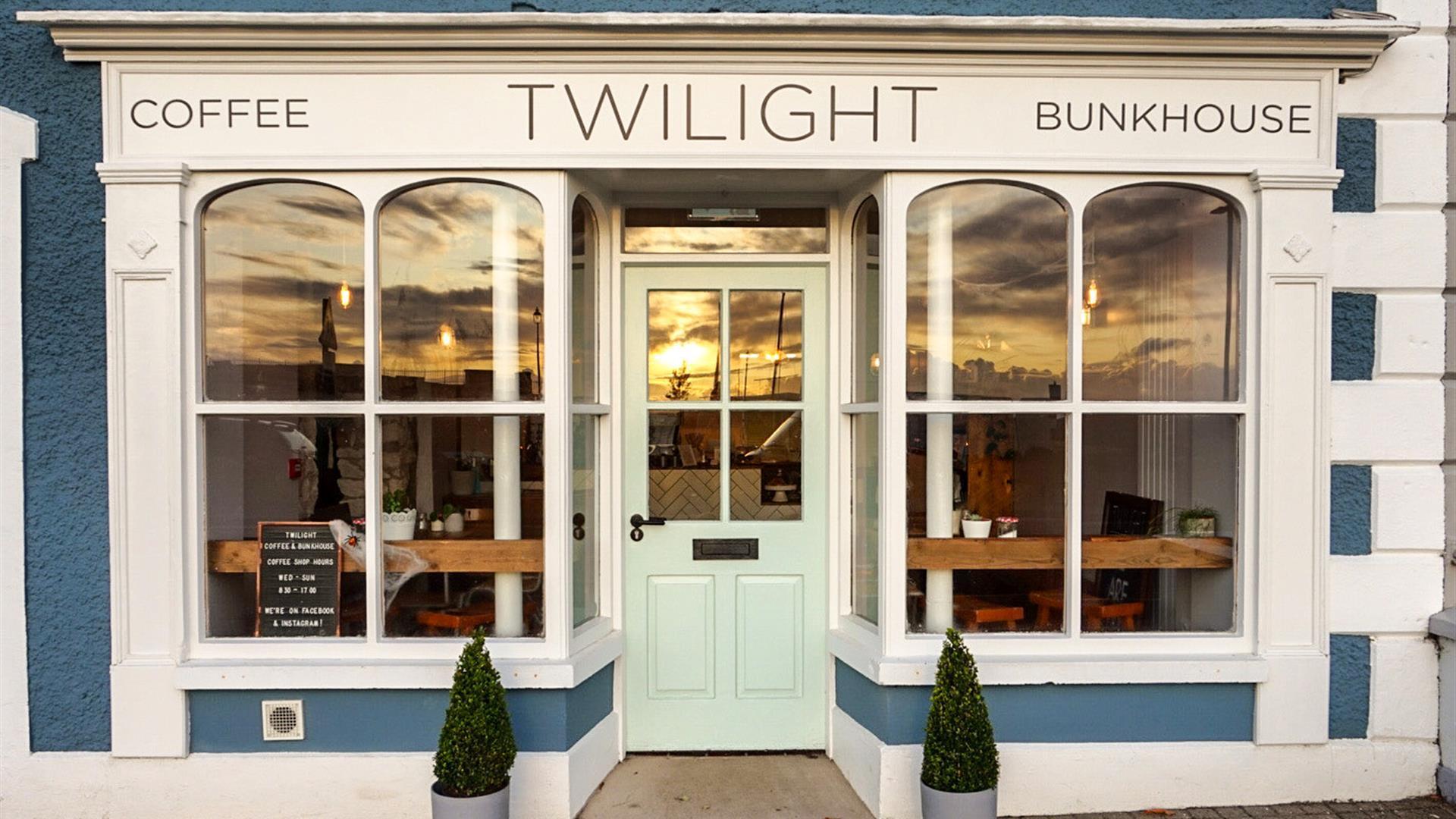 Twilight Bunkhouse