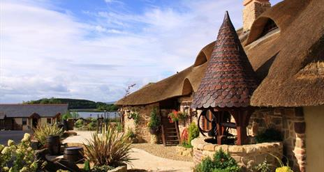 Watermill Lodge Restaurant