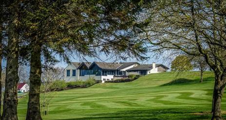County Armagh Golf Club