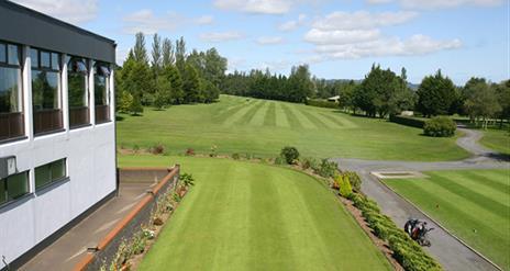 Fortwilliam Golf Club