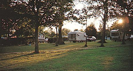 Mullynascarthy Caravan Park