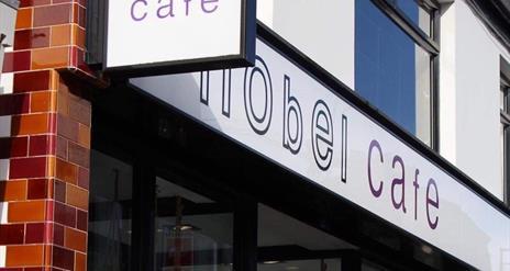 Nobel Café