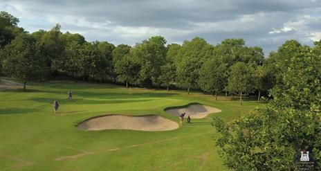 Dungannon Golf Club