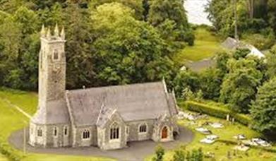 Church of Ireland Killadeas