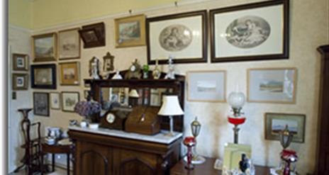 Crannog Antiques