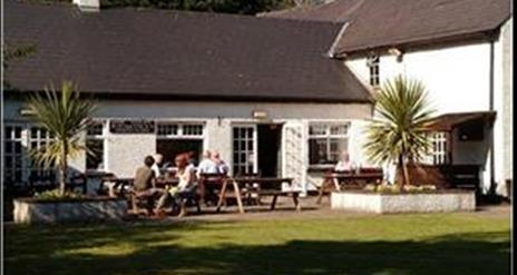 Brown Trout Golf And Country Inn