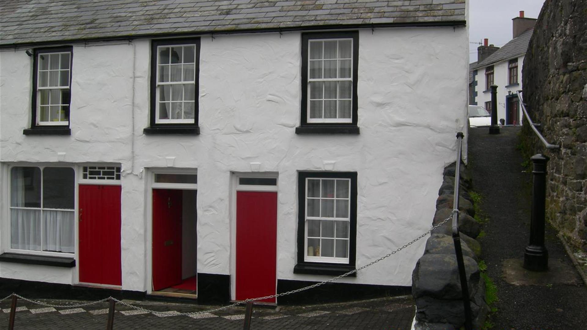 The Quarrymen's Cottages A