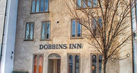 Dobbins Inn