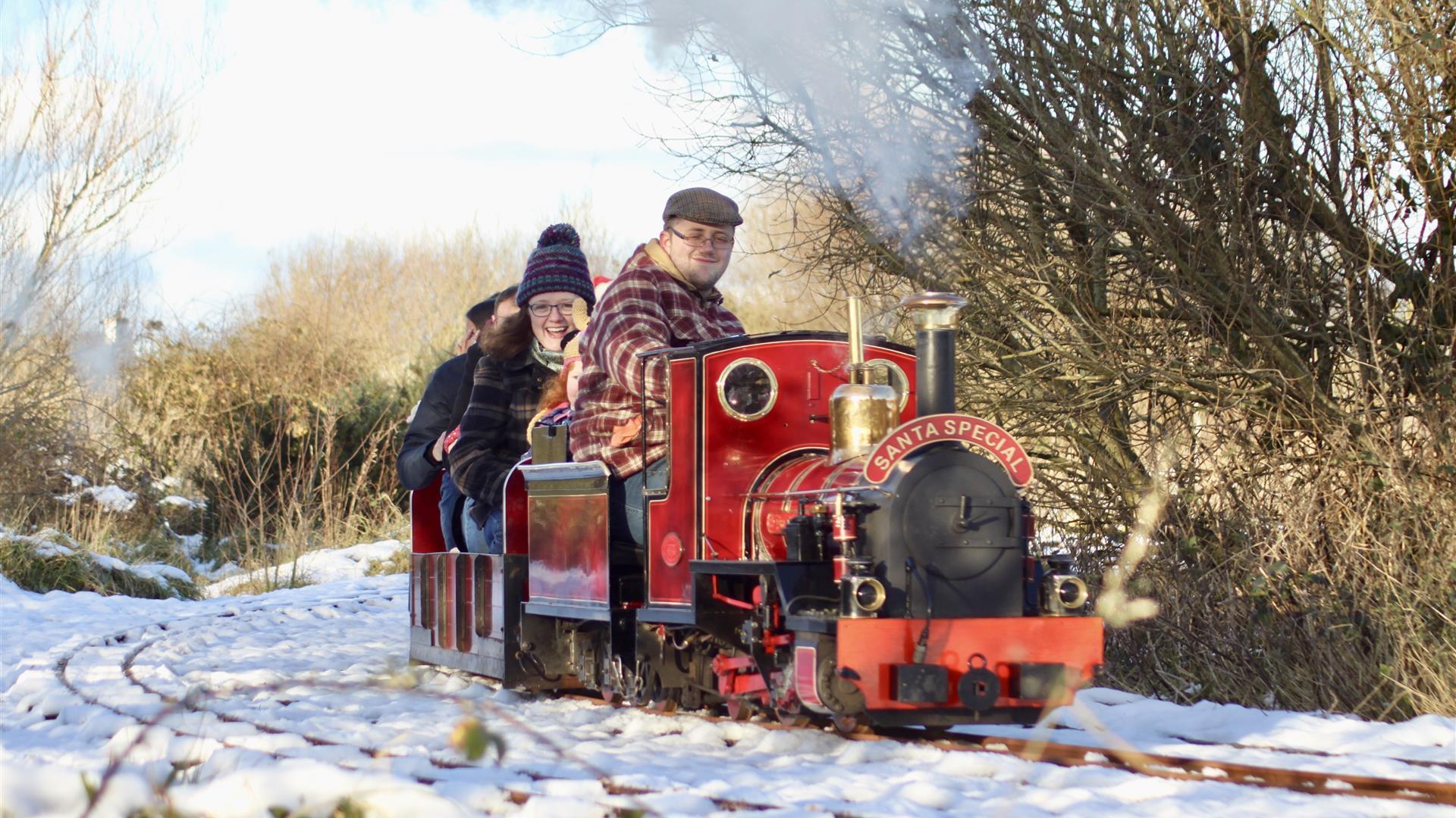 Drumawhey Junction Railway