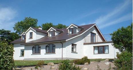 Golden Hill Guesthouse