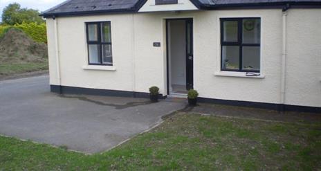 Ballyginny Cottage