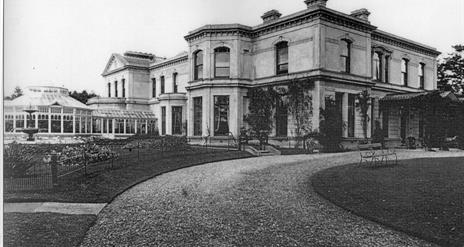 Milford House Collection