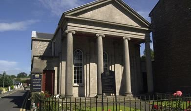 Armagh County Museum