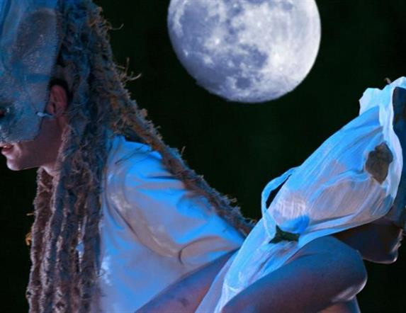 A Midsummer Night's Dream at The Riverside Theatre