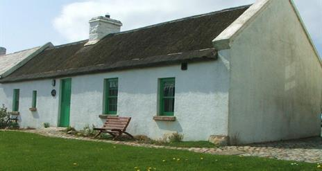 Hanna's Close Holiday Cottages - William John's Cottage