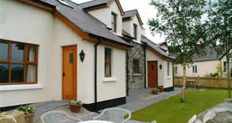 Ballymorran Cottages - Boat Cottage