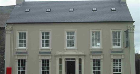 No. 14 at The Georgian House