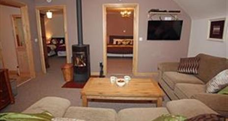 Fermanagh Self Catering - Lakeview