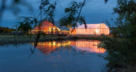 Field Of Dreams -    Outdoor Field Sports Centre