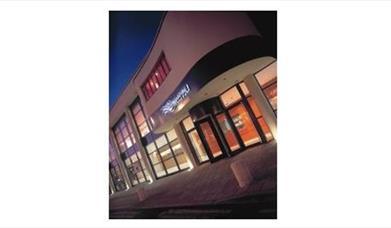 Burnavon Arts & Cultural Centre