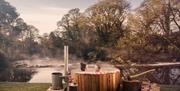 Galgorm Thermal Spa -  Serenity Tubs