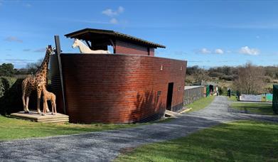 The Ark Open Farm