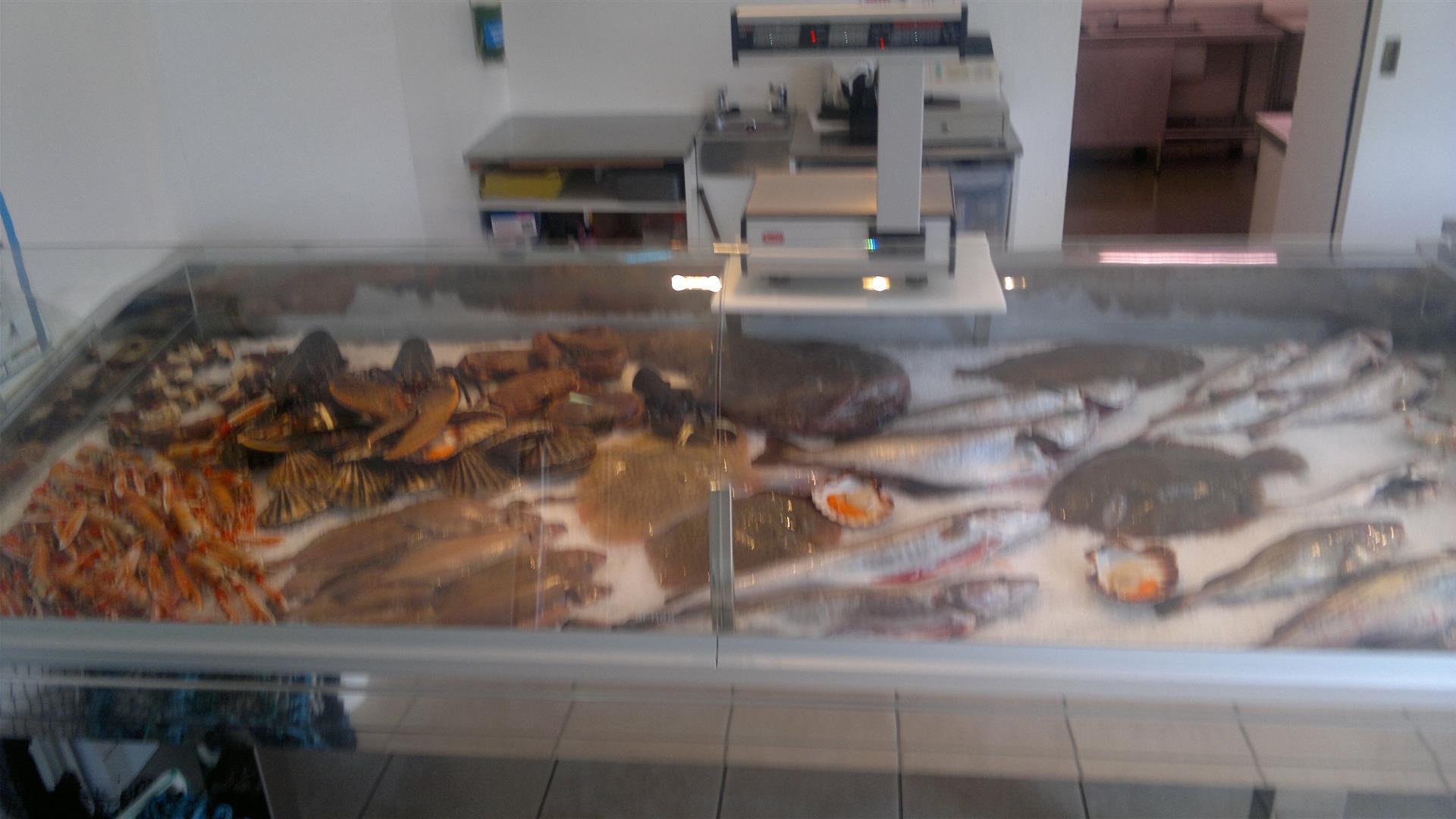 Morton's Fishmongers