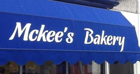 McKee's Home Bakery