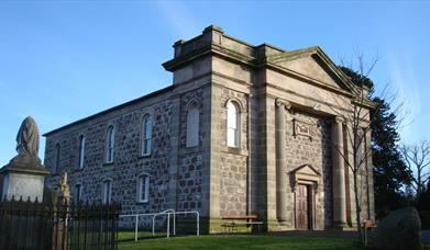 Comber Non-Subscribing Presbyterian Church