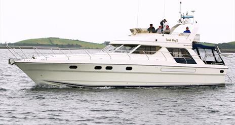 Foyle Luxury Cruises