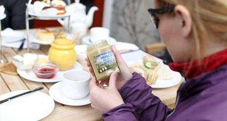 Mourne Foods Cycle Trail