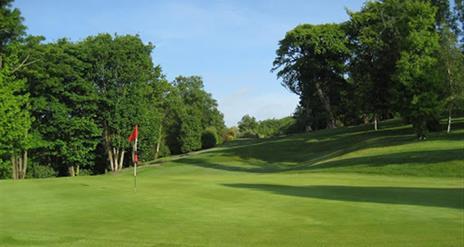 Spa Golf Club