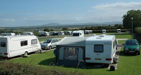 Bush Caravan Park