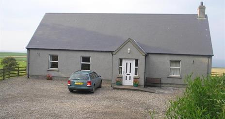 Lemawilkin Cottage