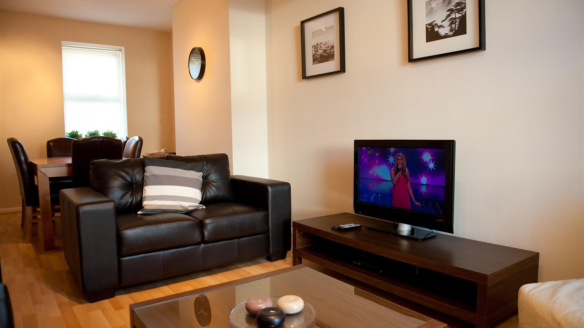 Strangford Arms Self Catering