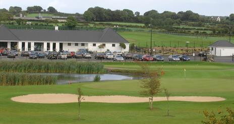 Greenacres Golf Centre