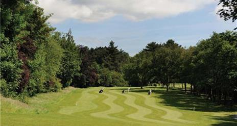 Aberdelghy Golf Course