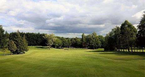 Cliftonville Golf Club