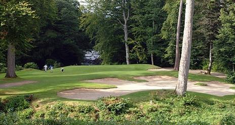 Moyola Park Golf Club