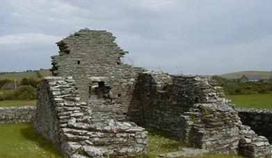 Derry Churches