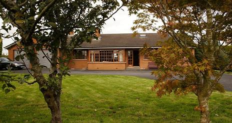 Redbrick Country House