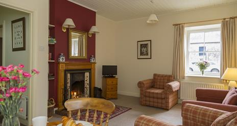 Crom Holiday Cottages - Woodford