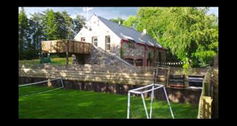 Fermanagh Self Catering - The Stables